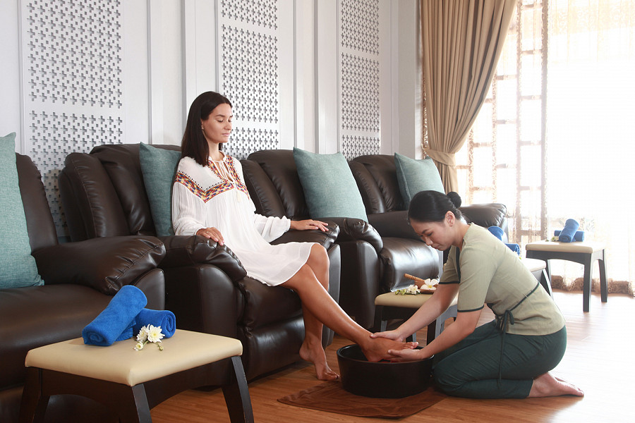 massage in patong
